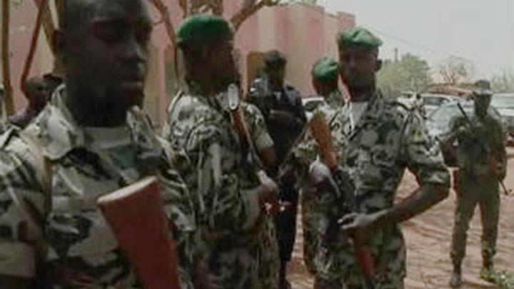 La jornada de los comicios presidenciales en Mali concluye sin incidentes