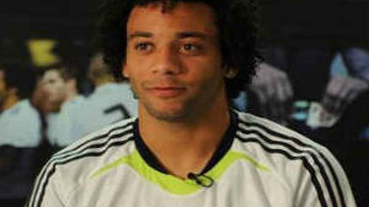 Marcelo, sorprendido conduciendo sin puntos en su carné
