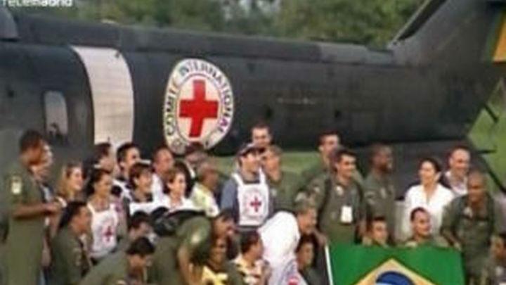 Las FARC dicen tener en su poder a un militar estadounidense y ofrece liberarlo