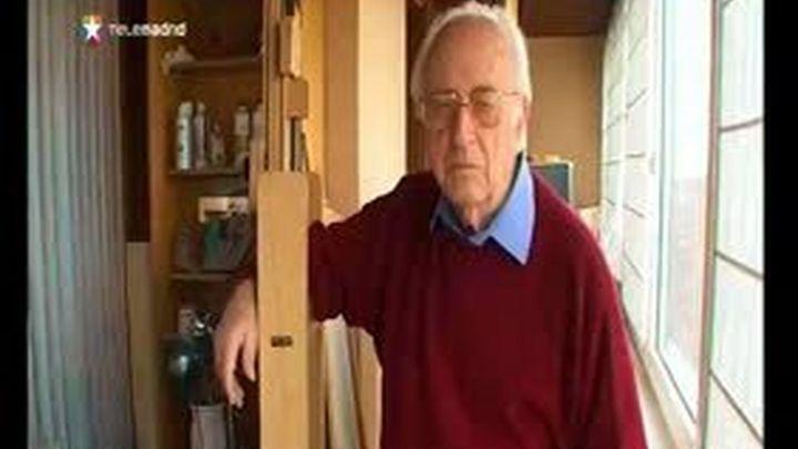 Muere a los 93 años el dibujante, humorista y académico Antonio Mingote
