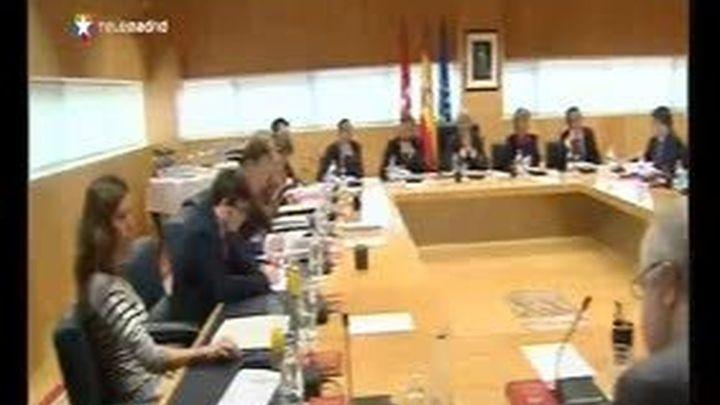 Eurovegas sólo tiene apoyo del PP en la Asamblea