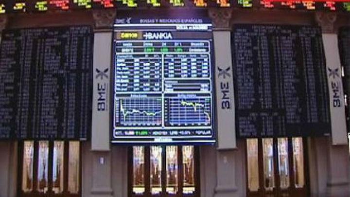 La Comisión de Mercados levanta el veto de operar con posiciones en corto