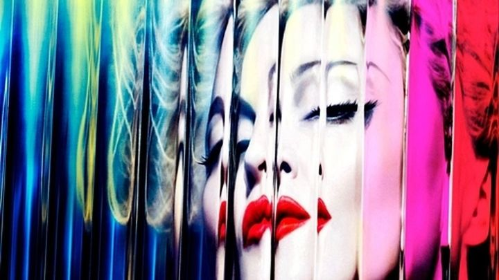 Madonna confirma su actuación en Eurovisión