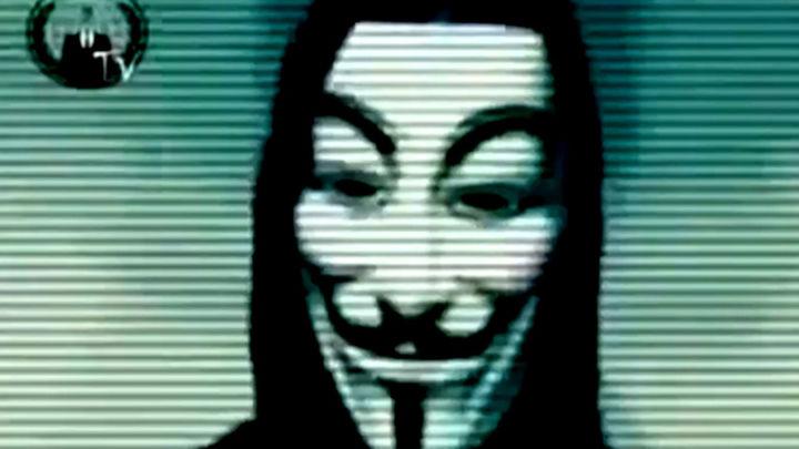 Anonymous amenaza con atacar el sofisticado sistema de censura chino