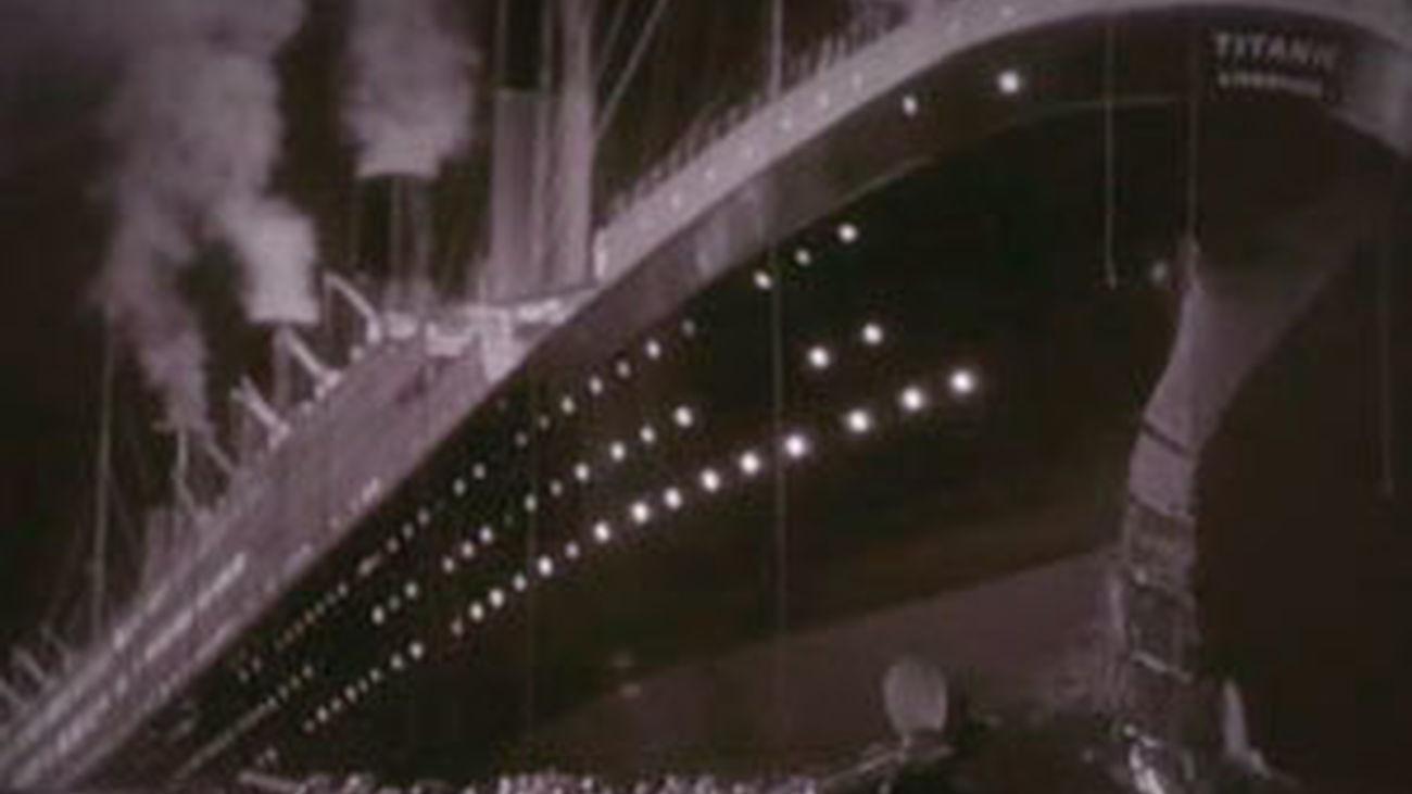 30 Minutos: El viaje del Titanic