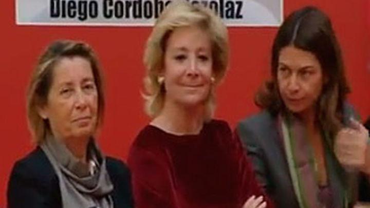 """Aguirre se ratifica: """"No soy monedita de oro, digo lo que pienso"""""""