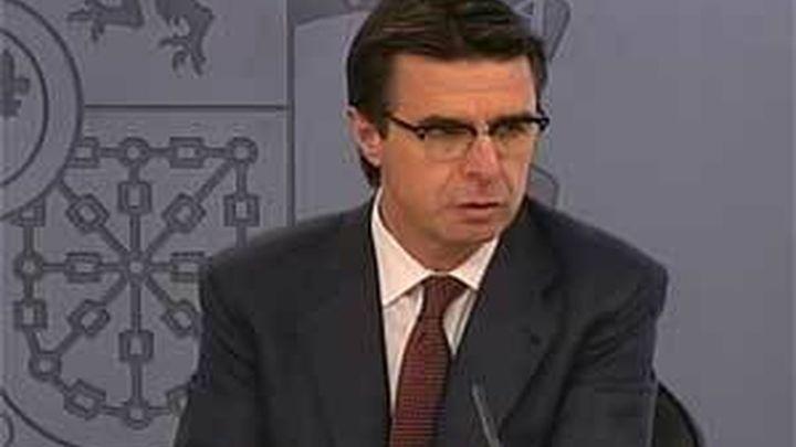 """Soria advierte a Argentina de las consecuencias de su """"hostilidad"""" hacia las empresas españolas"""