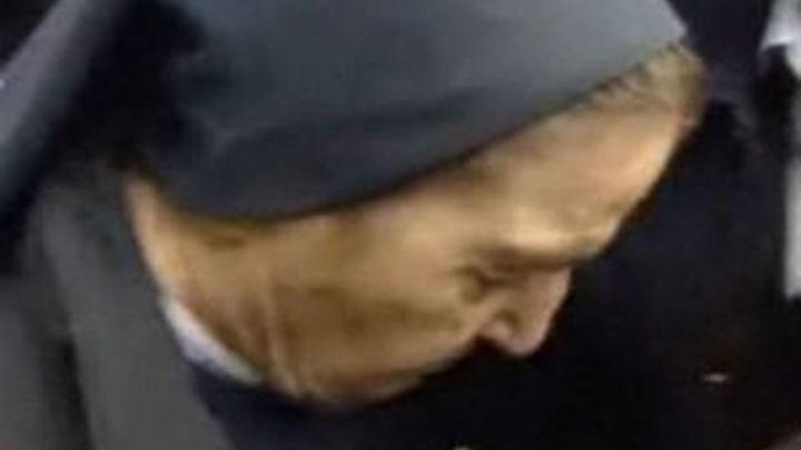 """La madre de un niño robado: """"Sor María me dijo que mi hijo se había muerto"""""""