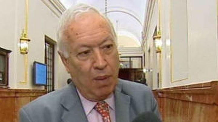"""Margallo: """"Cualquier agresión a YPF se considerará una agresión al Gobierno"""""""