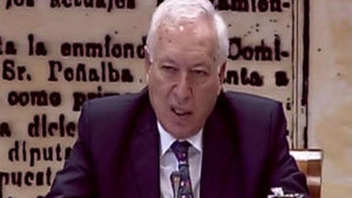 El Gobierno expulsa al embajador de Siria de forma coordinada con otros paises europeos
