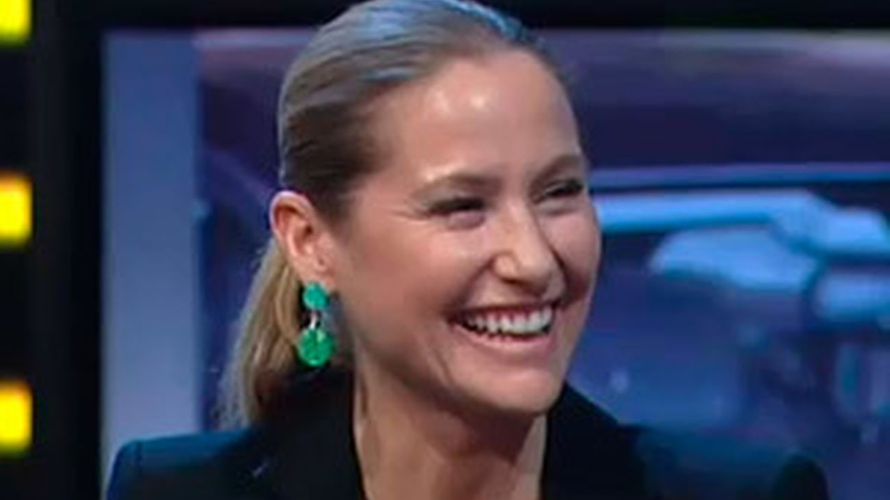 Fiona Ferrer presenta el libro 'Wacu Girls'