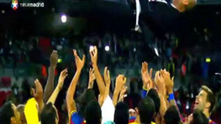 El Barça vuelve donde empezó todo