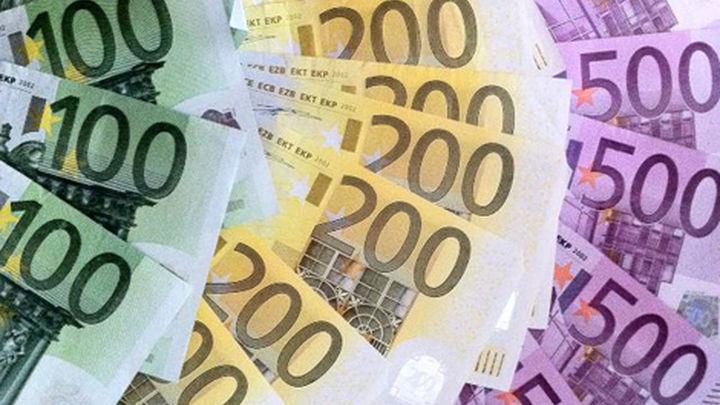 La deuda pública repunta en mayo en 7.890 millones de euros y ronda el 97,4% del PIB