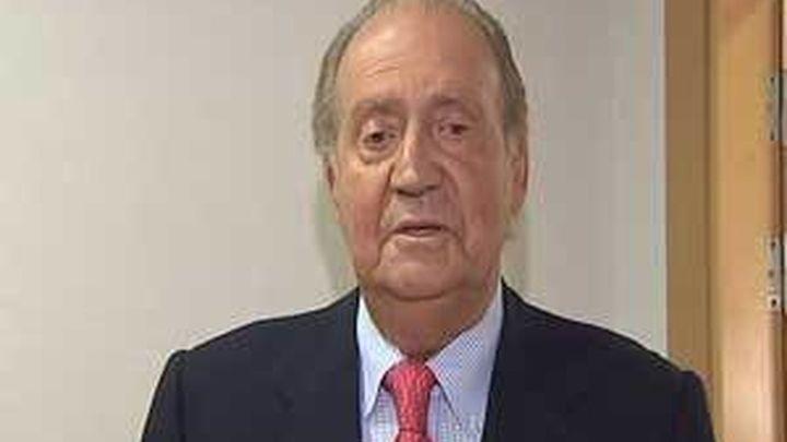 Don Juan Carlos se ha sometido a nueve operaciones
