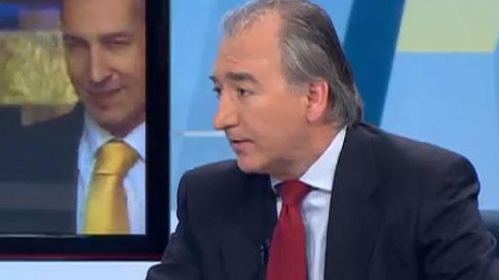 José María Beneyto afirma que se están estudiando represalias comerciales tras la expropiación