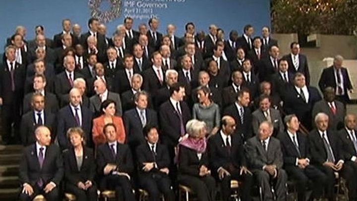 El G20 expresa optimismo acerca de la recuperación económica global