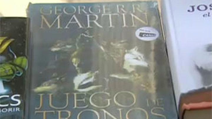 González invita a los madrileños a participar en  la VII 'Noche de los Libros' para impulsar la lectura