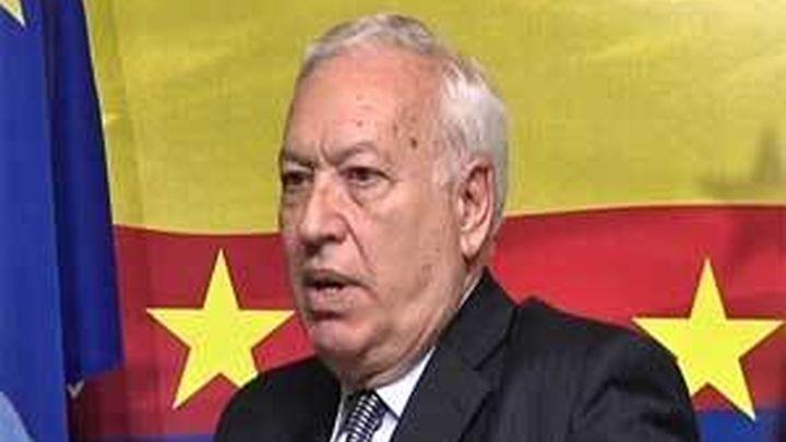 Margallo pide a la UE el fin de las ventajas arancelarias para Argentina tras la expropiación de YPF
