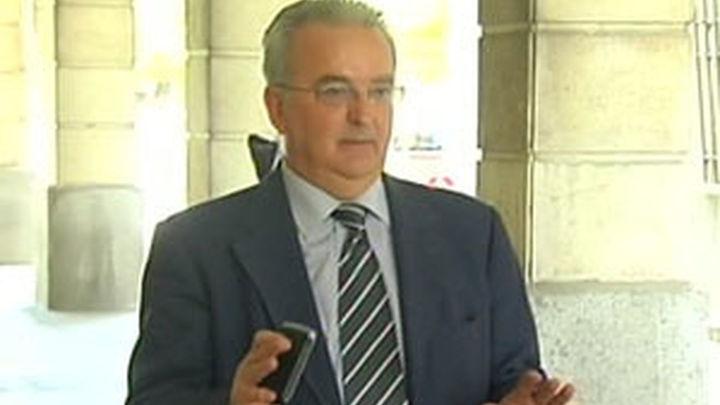 La juez del caso ERE ordena el ingreso en prisión  sin fianza del exconsejero de Empleo de la Junta