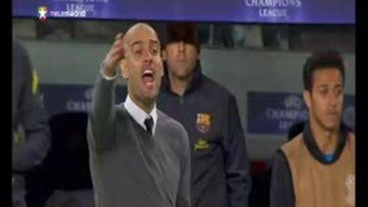 Las 72 horas más fatídicas de las últimas temporadas para el Barça