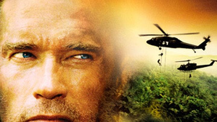Schwarzenegger vuelve a Almería 33 años después de 'Conan'