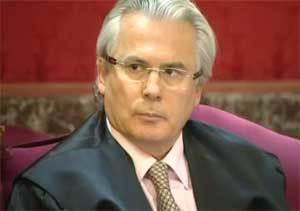 """SUP y CEP critican que Garzón use a su escolta como un """"mayordomo""""  o """"sirviente"""""""