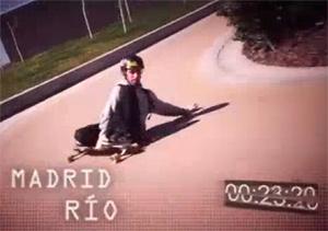 Mi cámara y yo: Madrid Río