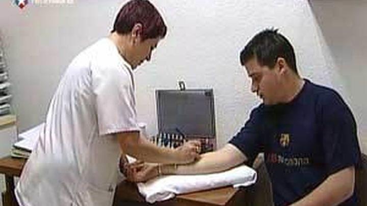 Uno de cada cuatro españoles padece algún tipo de enfermedad alérgica
