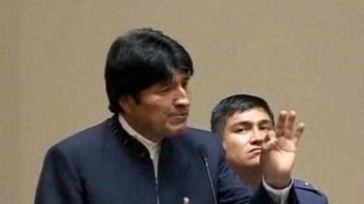 """Bolivia pagará una suma """"pequeña"""" o incluso """"nada"""" a la española Red Eléctrica"""