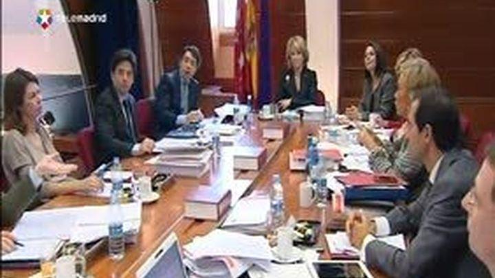 Madrid una de las tres comunidades que cumplirán con el objetivo de estabilidad