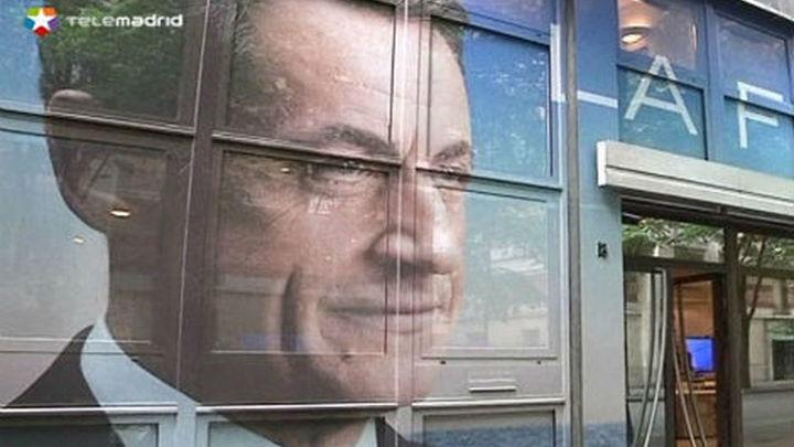 Francia preparada para votar, con Hollande como favorito