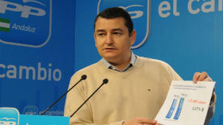 El PP recurre a la Junta Electoral, al creer que Díaz usa a la Junta en campaña