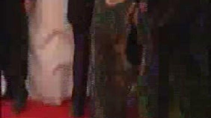 Glamour, estilo y estrellas en la alfombra roja de la Gala de la Moda de Nueva York