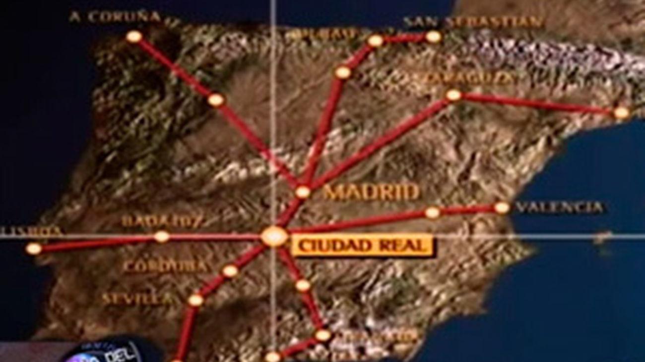 Objetivo: La España del despilfarro