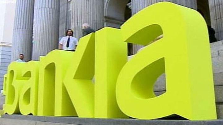 El FROB impone una quita para Bankia del 38% en preferentes y del 36% en deuda subordinada