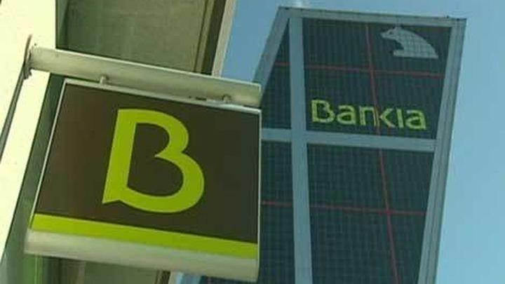 Bankia y Santander requieren 4.813 y 2.700 millones más por la reforma