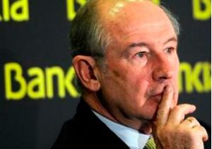 Reforma de Bankia