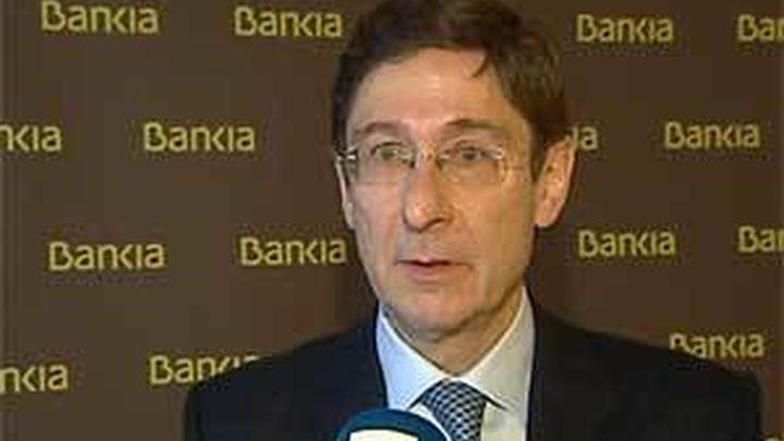 Goirigolzarri propone que el Estado sea el accionista mayoritario de Bankia