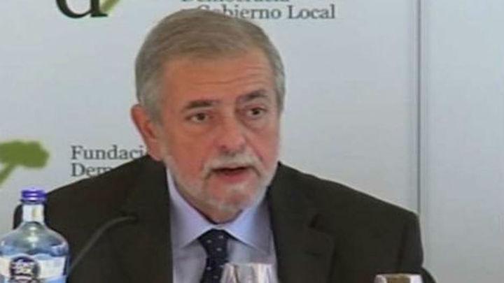 Un ayuntamiento ha pedido 7.058 años para devolver el pago a proveedores
