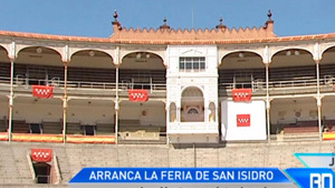 Arranca San Isidro