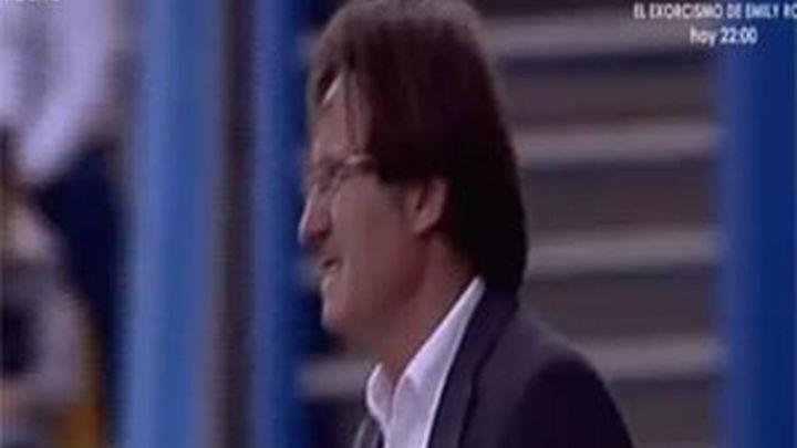 El Alcorcón jugará contra los mejores para conseguir los playoffs