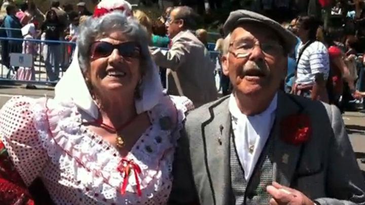 San Isidro y la Almudena volverán  a ser festivos en la capital en 2013