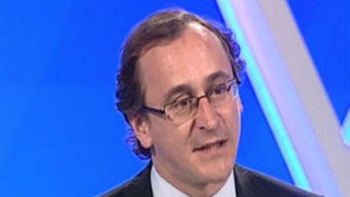 El PP responsabiliza a Ordóñez de las dudas sobre  el sistema financiero