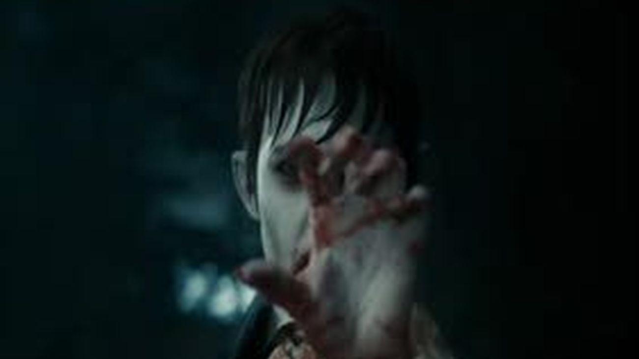 """Tim Burton: """"Johnny Depp siempre quiso interpretar al vampiro de Dark Shadows"""""""