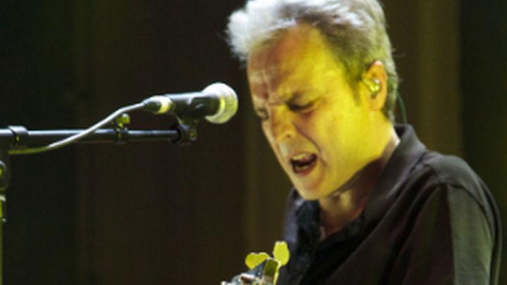 Hombres G actuará hoy en un concierto benéfico en Alcalá