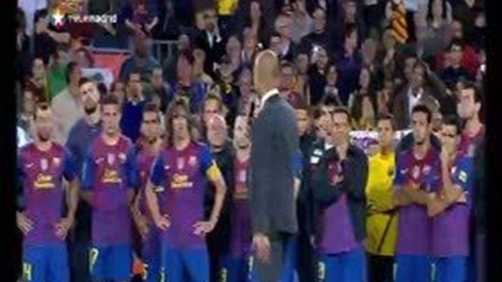 Los últimos lios del Barcelona