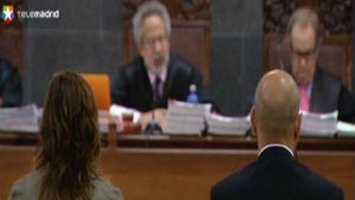 """Las acusaciones del """"caso Kárate"""" exponen la lista de abusos, ante el silencio del procesado"""
