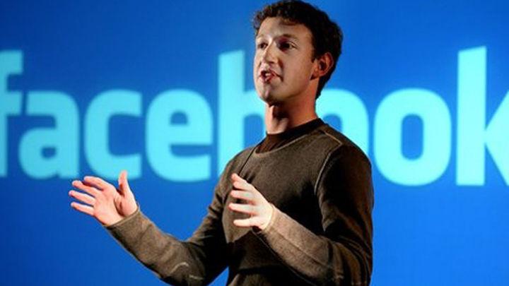 Zuckerberg anuncia que no venderá acciones de Facebook en próximos 12 meses