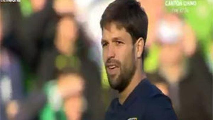 Diego no seguirá en el Atlético de Madrid