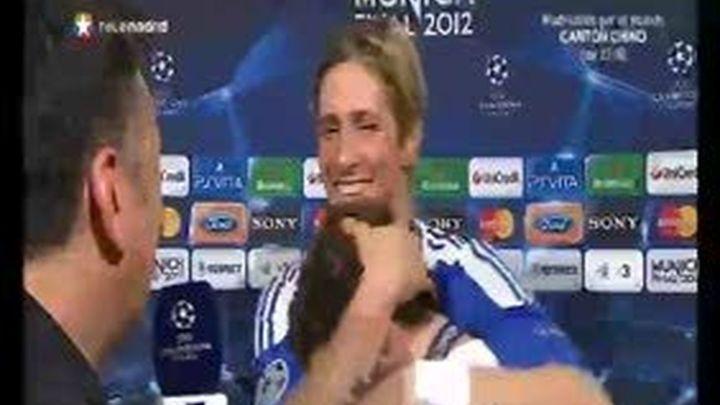 Torres y Mata se incorporan a la Selección
